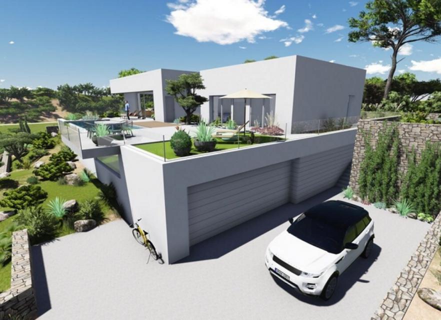 Villa de lujo con extras a elección - Keysol Property S.L.